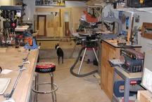 Workshops / by tom bentley woodworking