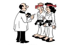 Martial Arts - Fashion, Fun, and Kids / Martial Arts - Funny / by Master Phil Nguyen