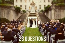 Wedding Planning Tips / by Weddingfavours.ca