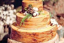 Wedding Ideas / by Debbie Tallis Mazzuca