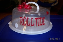 Roll Tide / by Diane Spivey Caraway