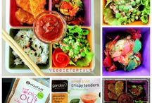 Bento for babies / by Paige Briggs Barker