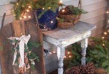 Christmas!!! / by Cindy Martino