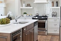 Kitchen ideas / by Jennifer Ducey