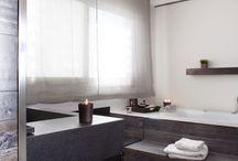 { Interior :)}:Bathroom / by Junko Momota