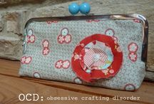 DIY Clothes & Purses / by Julianna Steel