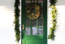 Holidays  / by Katrina Sullivan @ Chic Little House