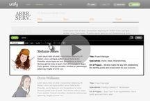Content Management / by Zadin Design