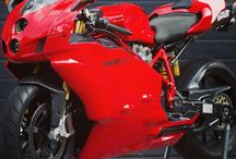Ducati / by Paul Felchle