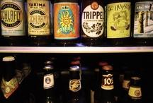 beer / by Stephen Sinner