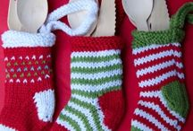 Christmas / All things festive / by Narelle Covington