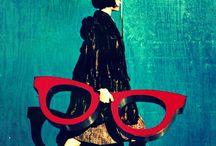 Fashion & Beauty / by Gaby Saenz