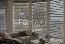 Pirouette / Pirouette / by Designer Window Fashions