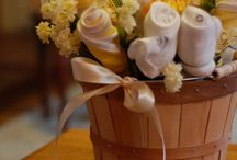 Baby shower ideas / by Laura | Family Spice