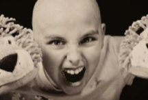 For Dezma / Leukemia, cancer, childhood cancer, awareness, quotes / by Nytashah Guerra