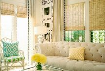living rooms / by Megan