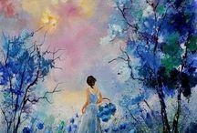 Art I like.  / by katie flynn
