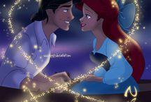 Disney / by Rachel Carlson