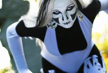 DC: Characters / Comics & Cosplay / by Roderick Cardwell