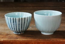 Pottery / by Lucy Taylor