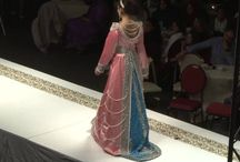 Passion For Caftan / by Fifi