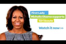Recruitment / by Girl Scouts