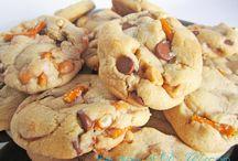 Cookies / by Katie Shope