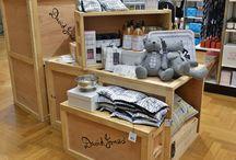 retail shop / by Bimbim Cosmicgirl