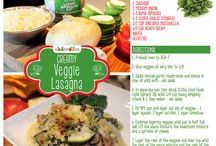 Good Foods Recipes / Delicious recipes made with our Good Foods products / by Good Foods