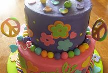 Birthday Cake / by Lois Brotherton