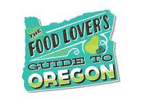 Oregon Adventures / by Elizabeth Stebe