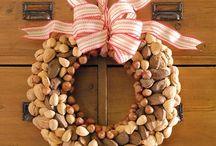 Wreaths / by Amber Berkey