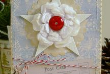 Christmas Cards/Crafts and Fun! / Christmas Cards / by Ashley Wilson
