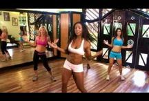 Exercise Videos / by Michelle Quigley-Chapman