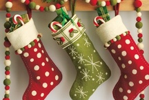 Christmas  / All things Christmas ~ crafts, decor & yumminess. / by Gina