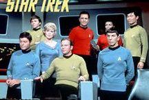 Star Trek orig series & movies / by Mary Brommerich