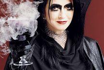 Halloween - Costume / by Lisa 'Kohanek' McCoy