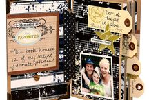 Scrapbooking / by Jane Reeves