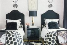 Guest room / by Valerie Koester