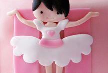 Crafty cakes / by Desirée Lee