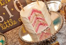 Gender reveal / by Theresa Procella