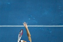 Tennis / by RunStopShop