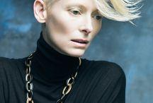 Short hair styles / by Larissa Lucchese