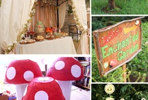 Party ideas / by Rody
