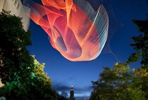 Dreamy Installations  / by Dryden Driggers