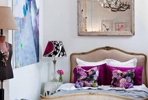 Bedroom / by Nicole Rivera Hartery