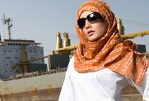 hijab love / by Sumera Naveed