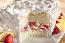 Noth'n Beats Summertime Eats / Flavors of Summer / by Dani Klotz-Clay