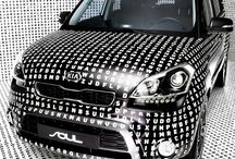 Wrap your car with Style / by 3M Canada Design & Graphic Solutions