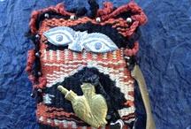 weaving / by Sharon Hasenak